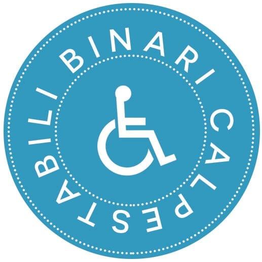 adatte ai disabili